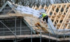 Sharp pick-up in UK construction amid rapid economic recovery