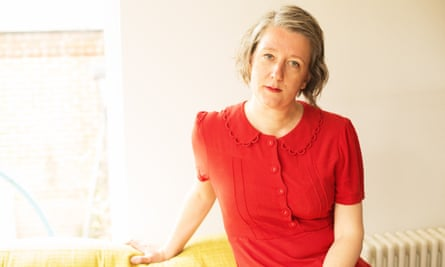 Claire Fuller: 'an accomplished and serious writer'