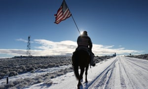 Oregon armed militia to announce how and when it plans to