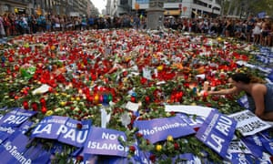 Radicalisation in Barcelona led to the 2017 attack in Las Ramblas that left 13 people dead. The researchers recruited 38 second-generation Moroccan-orgin men from the city for the study.