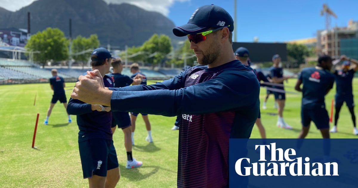 Dawid Malan says top T20 ranking does not secure England slot in South Africa
