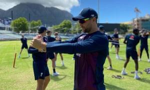 Cricket | Sport | The Guardian