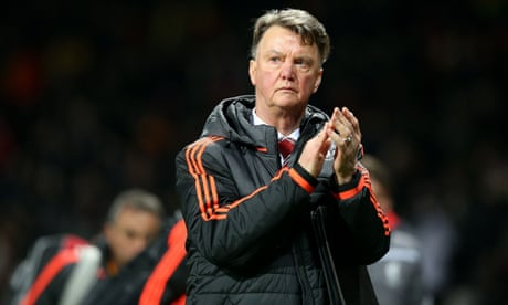 Ex-Manchester United manager Louis van Gaal to retire for 'family reasons'