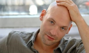 Corey Stoll: 'It occurred to me that this is resistance.'