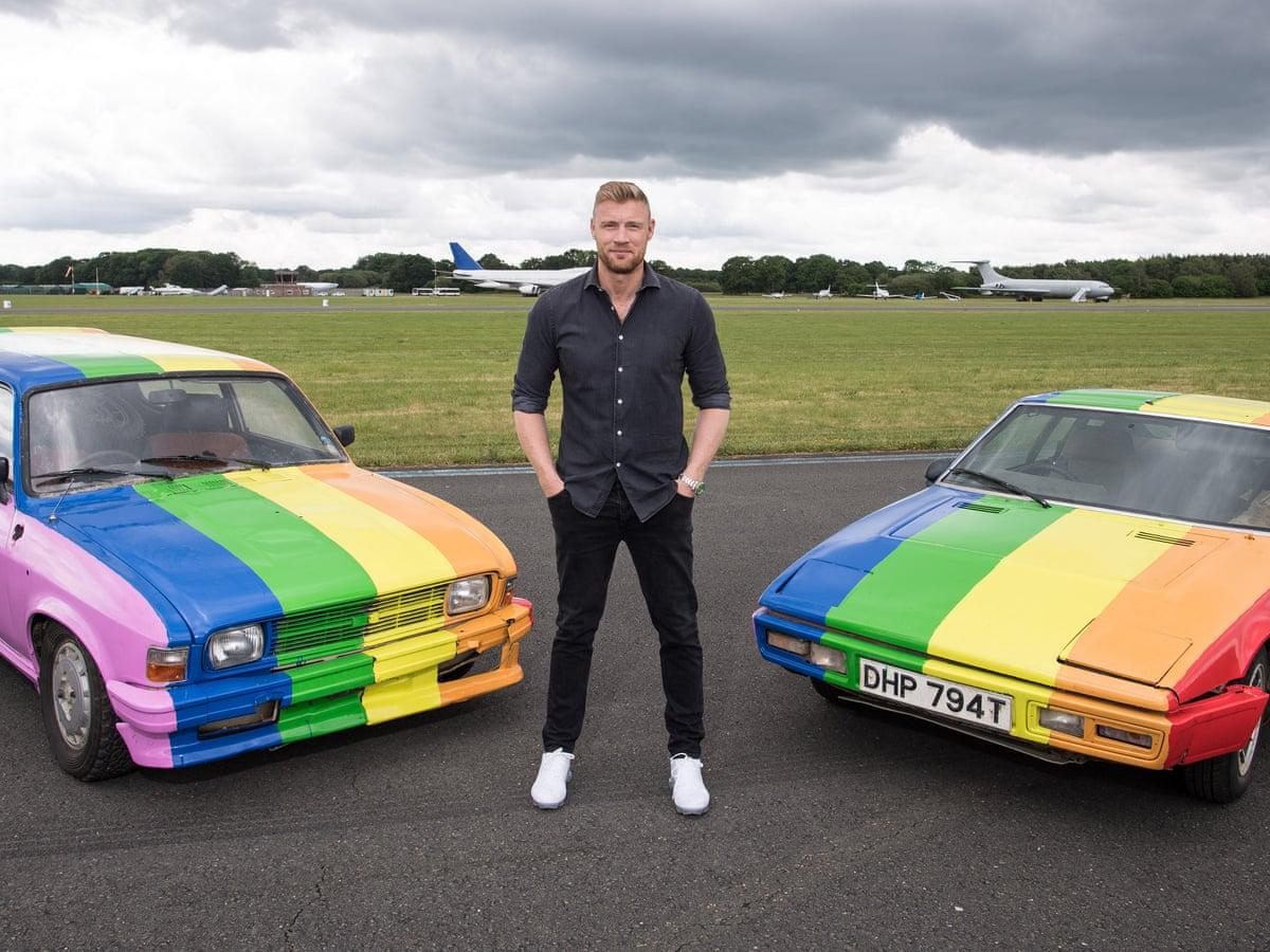 Foto del auto de Andrew East -