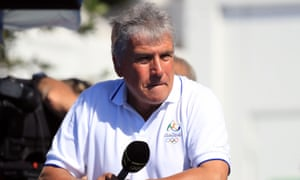 John Inverdale has had several clashes with BBC pundit Sir Steve Redgrave at the Rio Olympic Games.