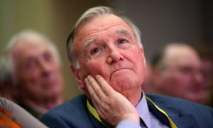 Sir Malcolm Bruce, who has waded in to the leaked memo row to defend Alistair Carmichael.