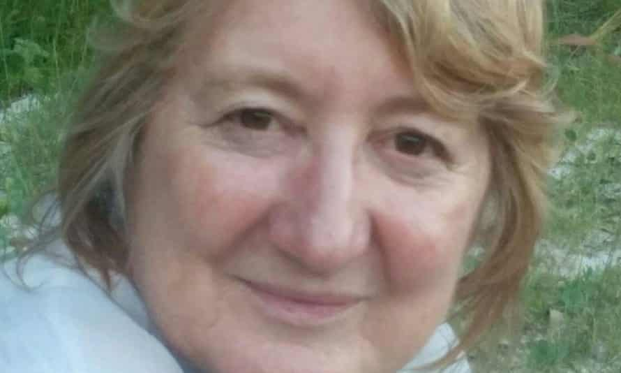 Judith Hanna