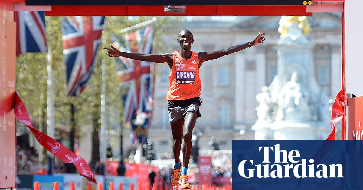London Marathon winner Wilson Kipsang to face anti-doping hearing