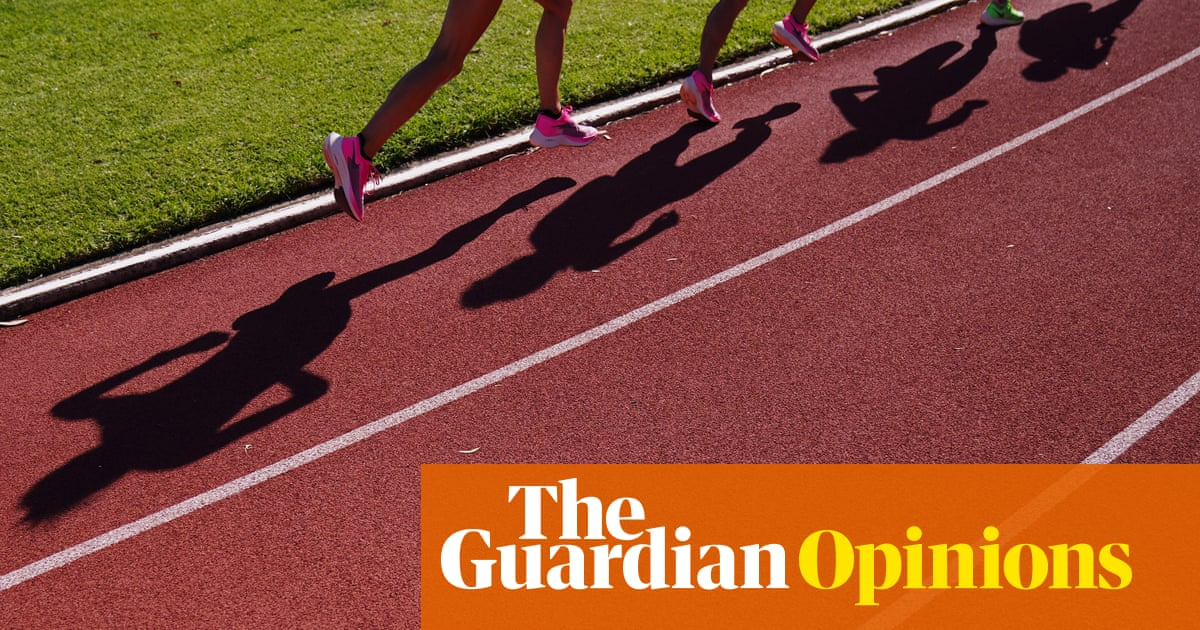 Athletics has banned 196 dopers since 2017. Theres a lesson here for other sports | Sean Ingle