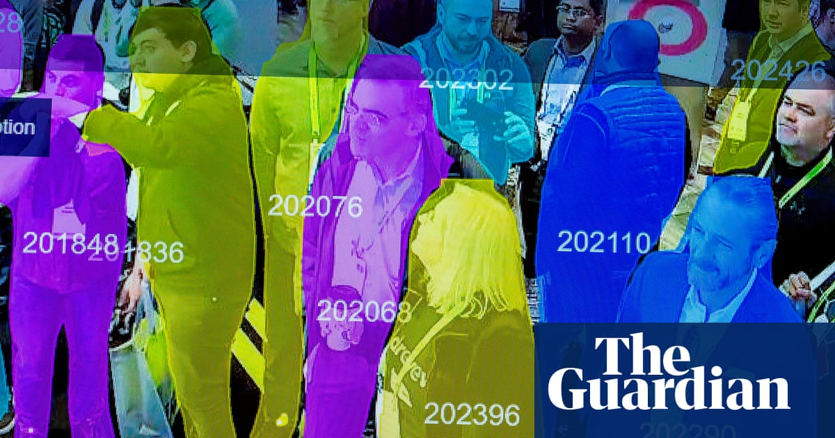 Watchdog criticises 'chaotic' police use of facial recognition