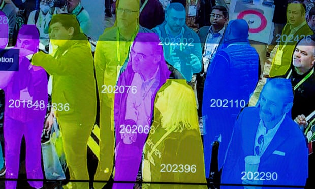 Police trials of facial recognition backed by home secretary
