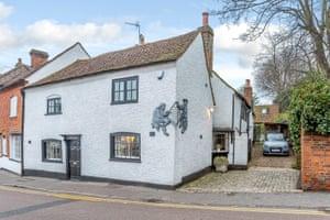 Fantasy - Cellar Welwyn, Hertfordshire