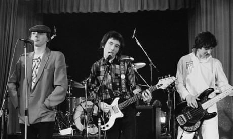 Pete Shelley, lead singer of punk band Buzzcocks, dies at 63   Music