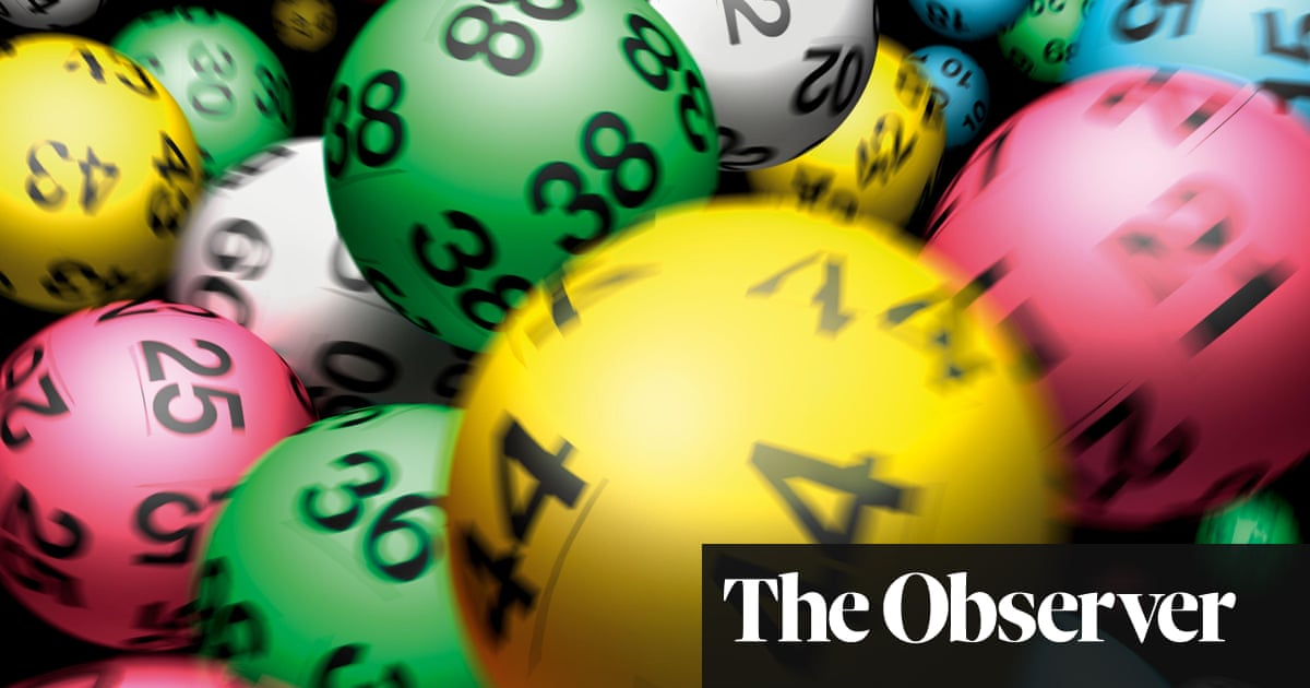 High rollers ready to gamble on winning control of the UK's lottery