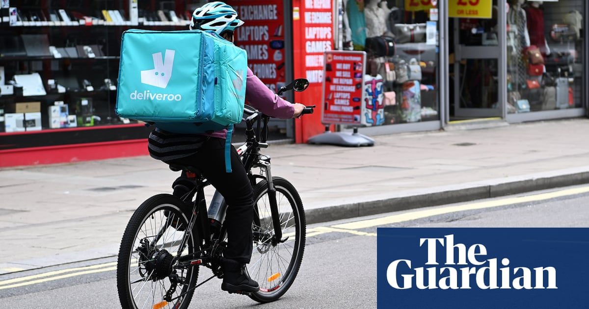 Couriers and delivery drivers: share your experiences of customers and businesses