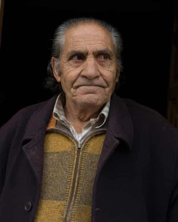Juan Montoya.