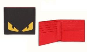 Bug wallet