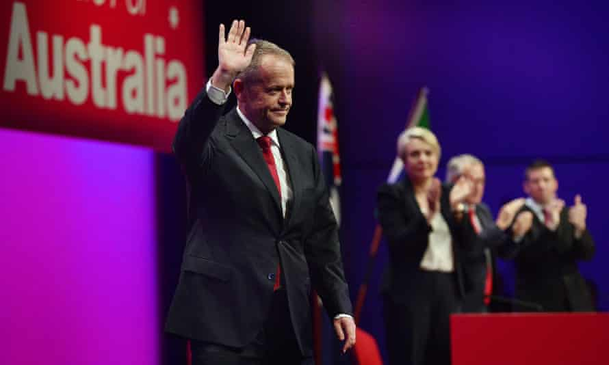 Labor leader Bill Shorten announced a plan to give workers more power to pursue unpaid superannuation in his opening address to ALP national conference on Sunday.