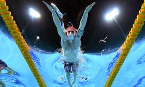 Adam Peaty surges to victory in the men's 100m breaststroke at the Commonwealth Games