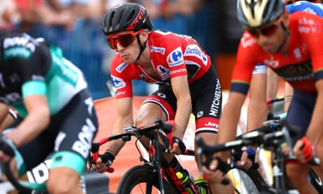 Simon Yates's Vuelta a España win offers glimpse of world without Sky   William Fotheringham