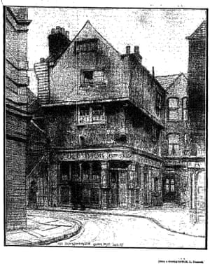 Manchester Guardian, 18 February 1911.