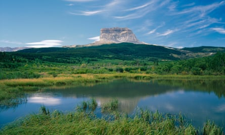 Glacier National Park. Montana is no longer a secret, as evidenced by a steady influx of new residents.