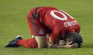 Toronto FC need Sebastian Giovinco at his best if they are to push for MLS Cup this year