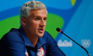 Ryan Lochte's attorney says there is no question that his client had been the victim of a crime