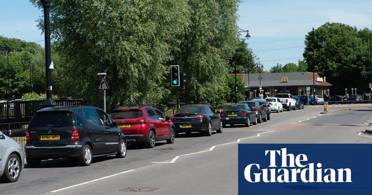 'Surprisingly rapid' rebound in carbon emissions post-lockdown