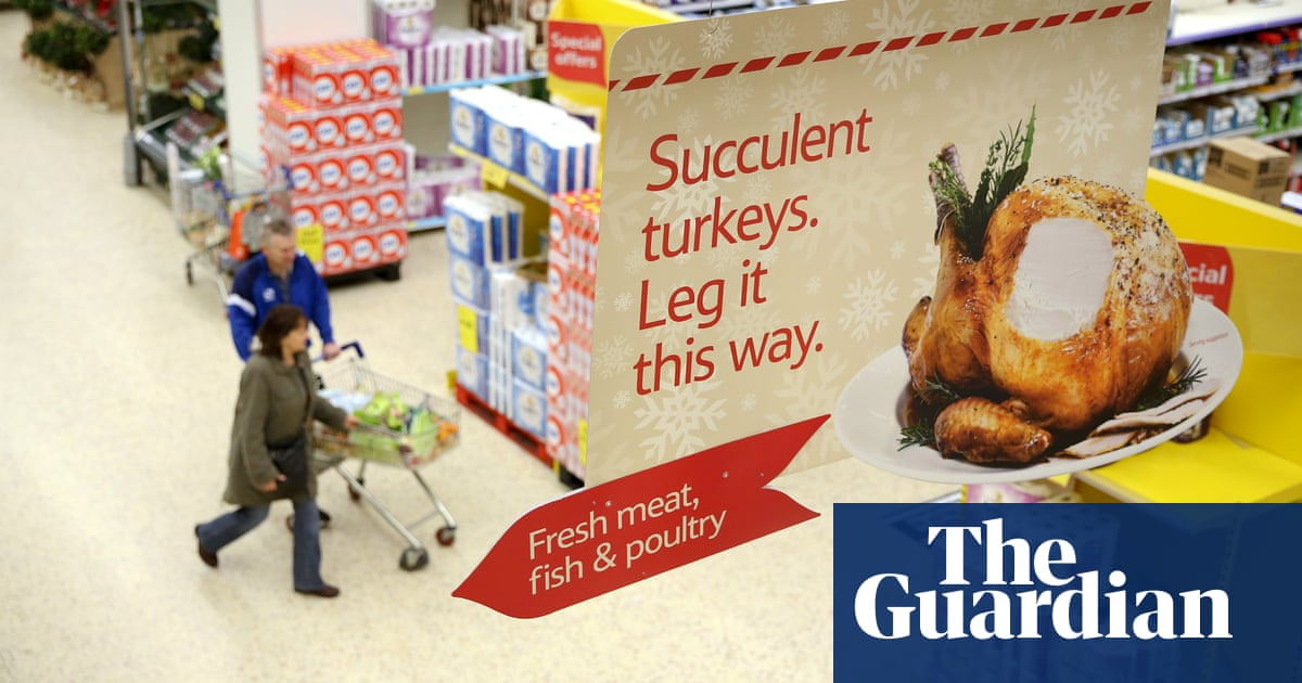 Tesco Apologises After Customers Complain Of Rancid Rotten