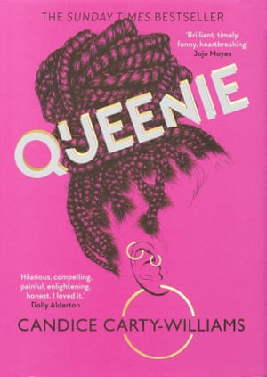 The cover of Queenie/
