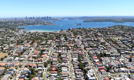 Australian house prices should stop falling in 2019 and rise in 2020, HSBC predicts