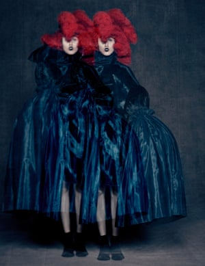 Blue Witch, spring/summer 2016