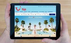 Booking a trip with Tui on a BA flight but who's to blame for losing our seats?