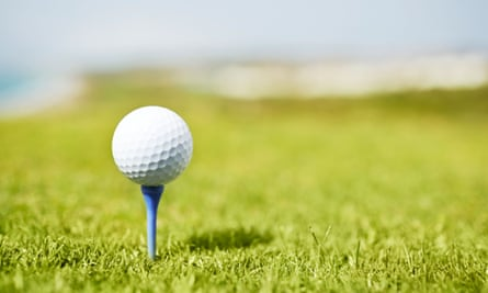 It's not just for old people...millennials think golf is a hole lot of fun