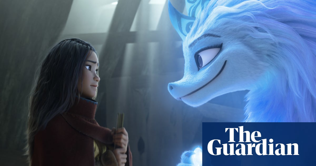 Raya and the Last Dragon: why it's time to retire 'Asian' as a film category