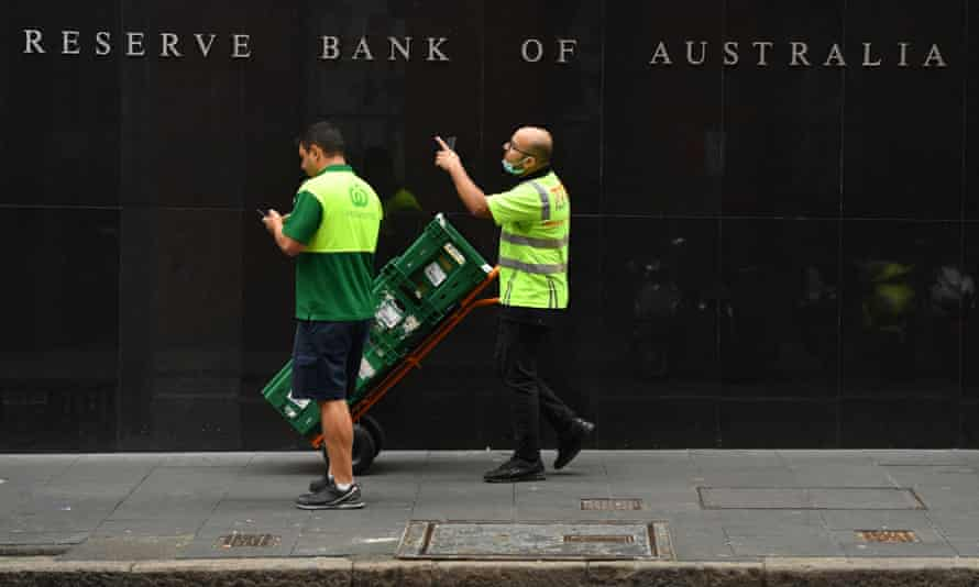 'Last week the head of the Reserve Bank of Australia suggested migration could have caused lower wages growth. It was an unfortunate statement that goes against evidence.'