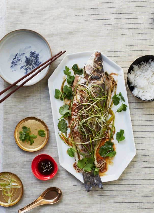 Festive recipes from around the world | Food | The Guardian