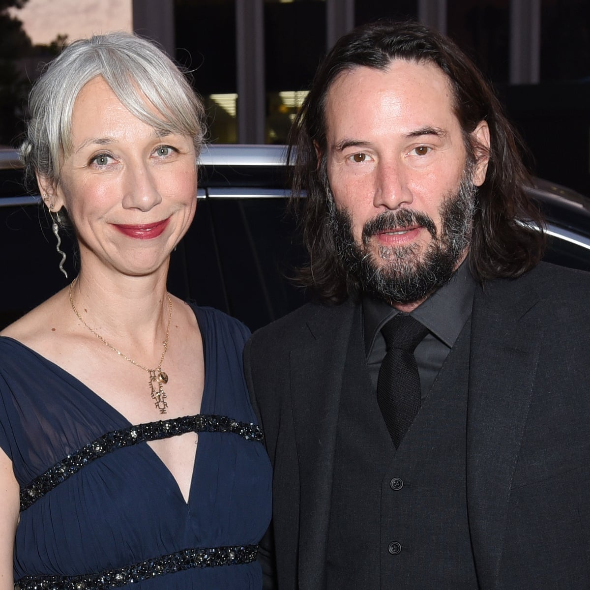 All Hail Keanu Why I M Thrilled That Hollywood S Loveliest Man Has A New Girlfriend Keanu Reeves The Guardian