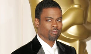 Chris Rock will ignore calls by African American peers to step down as Oscars host.