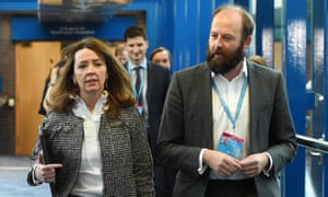 Both Fiona Hill and Nick Timothy have seen their short tenures in Downing Street fraught with controversy.
