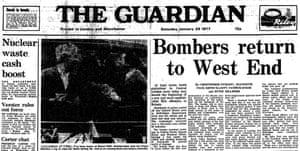 The Guardian, 29 January 1977