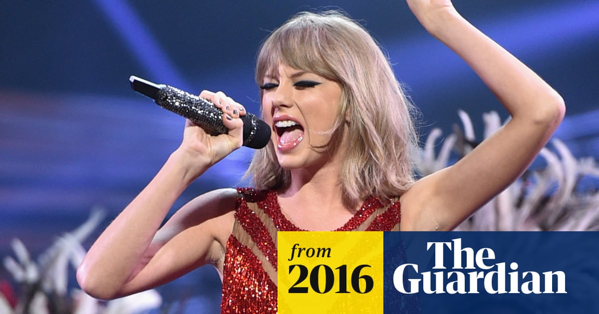 Taylor Swift to front mobile game from Kim Kardashian