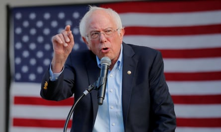 That AOC, Omar, and Tlaib are endorsing Bernie Sanders rather than Elizabeth Warren makes perfect sense from an ideological point of view.