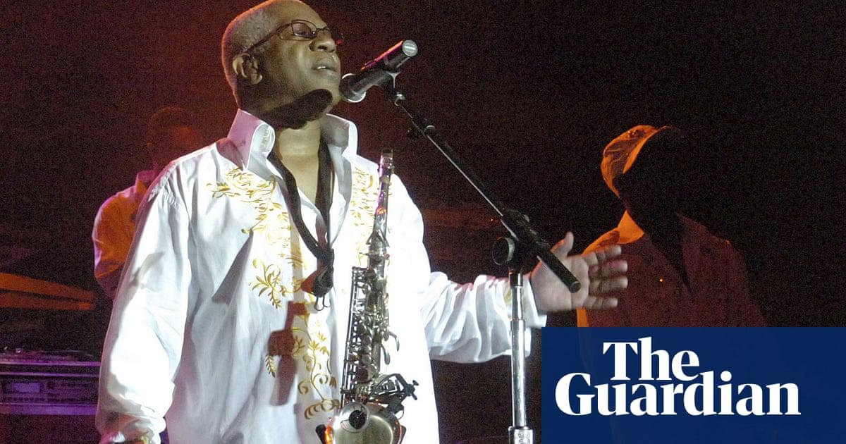Dennis Thomas, founding member of Kool & the Gang, dies aged 70