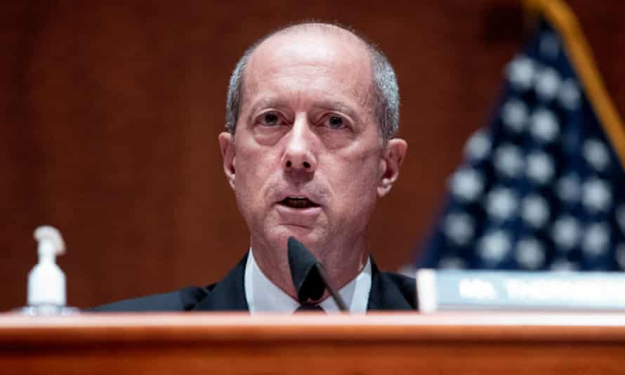 Mac Thornberry, the highest-ranked Republican on the House Arms Committee, urged colleagues to support the bill.
