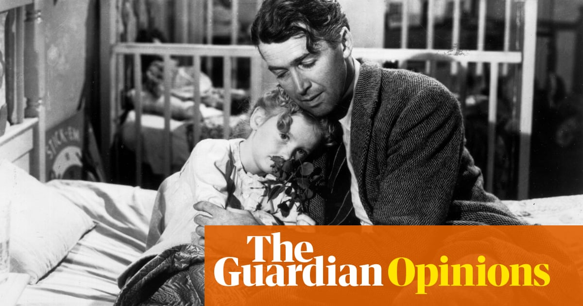 Why do artists like the Pogues and Frank Capra have a special Christmas pedestal? | Rick Burin