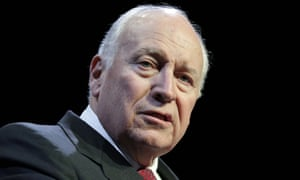 Dick Cheney said that if it were up to him, he would have the interrogation program active and ready to be employed if needed.