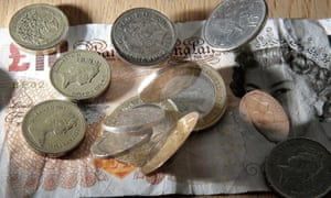 The report found more than 4m households have been hit by real-terms falls in child-related benefits, with a typical low-paid working family with two children set to lose £513 in 2015.